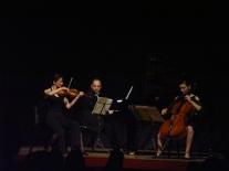 June 11th/2004 - Istanbul Music Festival with Notada Yazmayanlar & Istanbul Trio-1
